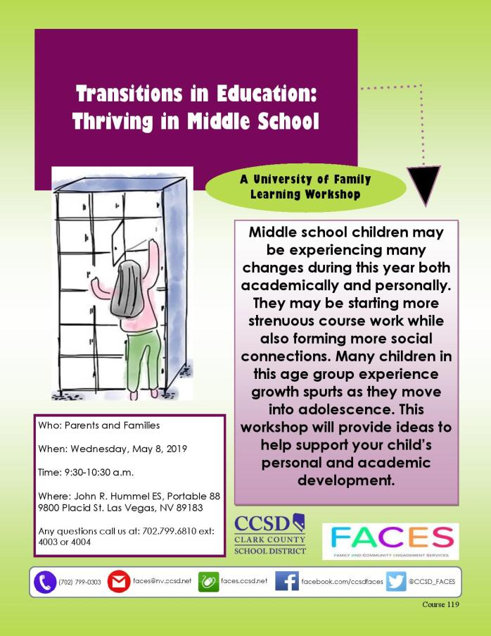 HUMMEL ES 5-8-19 119 Transitions in Education Thriving in Middle School-page-001 (1)