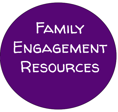 Family Engagement Resources