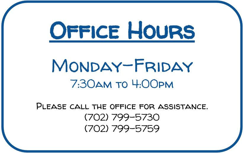 Office Hours (2)