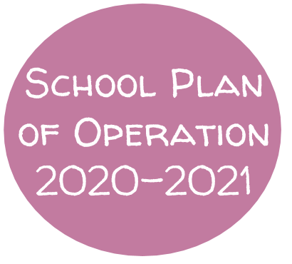 School Plan of Operation 2020-2021
