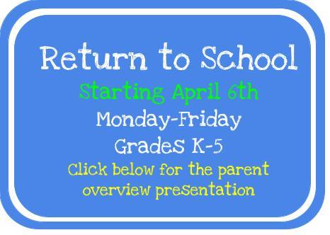 Return to School (1)