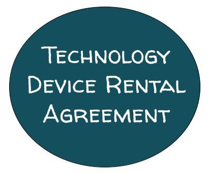 Technology Device Form