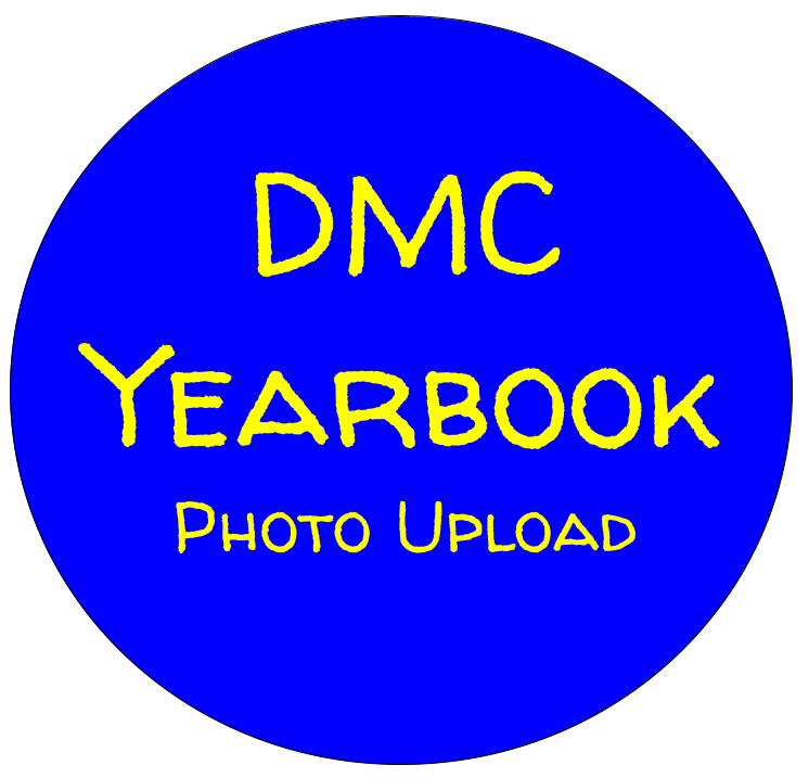 Yearbook Button